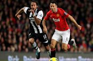 Newcastle - Manchester United Preview: Magpies looking to go four games unbeaten against the Red Devils