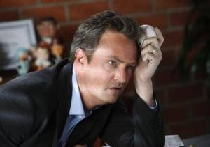 NBC Cancels Matthew Perry's Go On