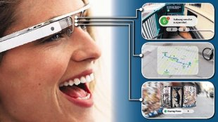 10 Places Where Google Glass is Banned image Google Glass