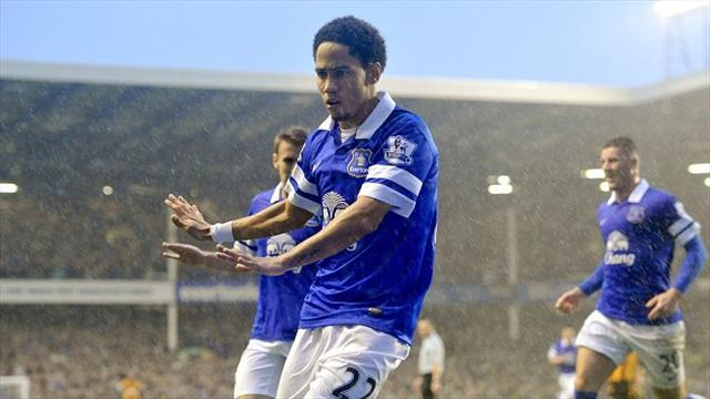 Premier League - Pienaar: It was a lucky touch