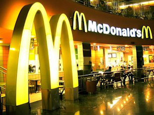 Things You Should Know About Franchising image mcdonalds10