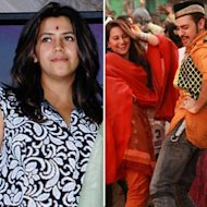 Ekta Kapoor Wants To Cast Imran Khan-Sonakshi Sinha...'Dobaara'!