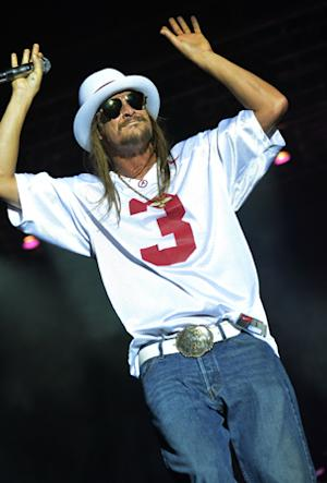 Kid Rock on His $20 Tour and 'Dumbass Republicans'