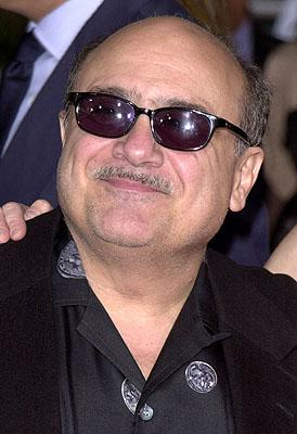 Danny DeVito at the LA premiere of MGM's What's The Worst That Could Happen