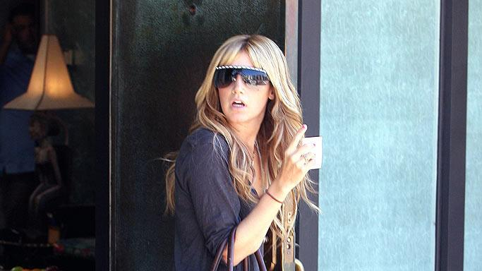 Tisdale Ashley Shopping