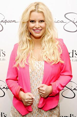Jessica Simpson to Star in NBC Pilot Inspired by Her Life