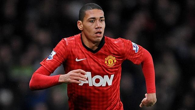 Premier League - Smalling: United must win all matches to reach Europe