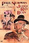 Poster of The Life and Times of Judge Roy Bean