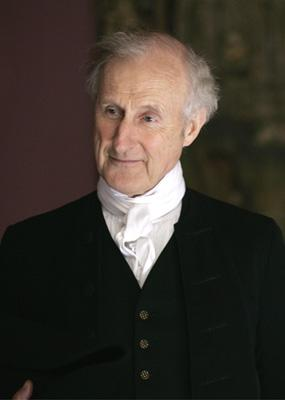 James Cromwell in Miramax Films' Becoming Jane