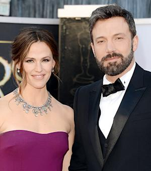 "Jennifer Garner: I Use Kanye West's ""No Disrespect to Ben Affleck"" Hashtag ""All the Time"""