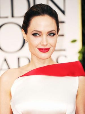 Angelina Jolie's Shocking Revelation: I Had a Double Mastectomy