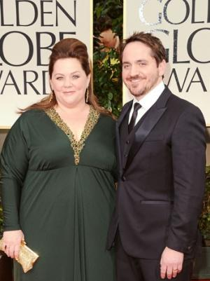 CBS Greenlights Melissa McCarthy, Ben Falcone Comedy