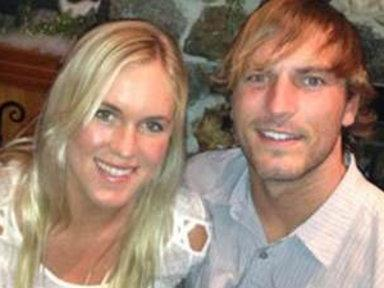 Shark Attack Victim Bethany Hamilton Gets Engaged