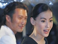 Nicholas Tse & Cecilia Cheung still in contact