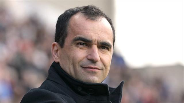 Premier League - Martinez: Victory flattered tired Everton