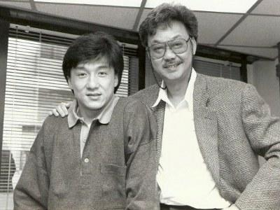Manager Willie Chan reveals why he parted ways with Jackie Chan