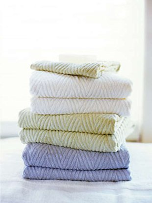 Keep your towels good-as-new with this advice.