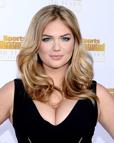 14 unforgettable Kate Upton moments