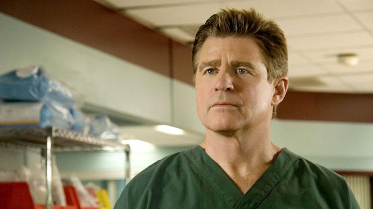 Treat Williams stars as Nathanial in Heartland.