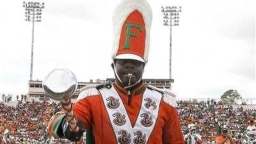 12 Ex-Florida A&M Band Members Charged With Manslaughter