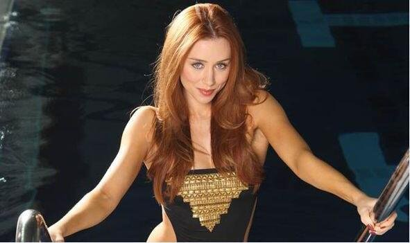 """The Saturdays Una Foden Says She Is """"Super Excited"""" To Join The Voice Of Ireland"""