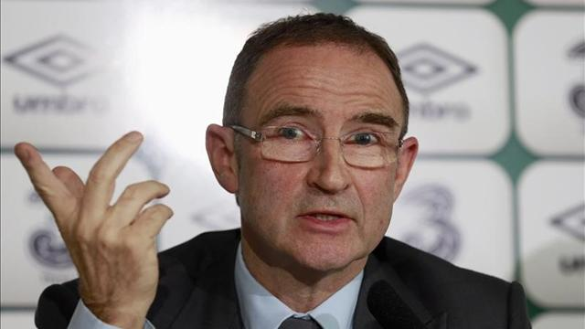 Premier League - O'Neill bites back in Di Canio row