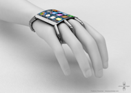 Field Service Awaits the Wearable Future of Mobility image tech hand 300x213