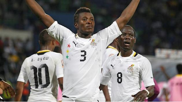 Gyan makes Al-Ain move permanent
