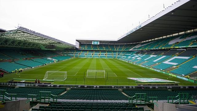 Football - Celtic Park to host League Cup final