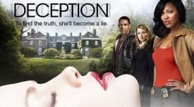 NBC's 'Deception' Cancelled