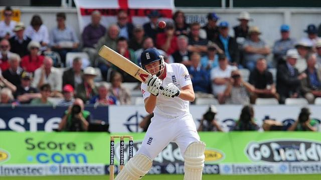 Ashes - Bairstow ready for Ashes call