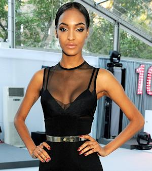 Jourdan Dunn: I Was Rejected by Dior at Paris Fashion Week Because of My Boobs!