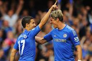 Torres: Mata, Oscar and Hazard will shine against Shakhtar