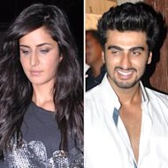 The Reason Behind Katrina Kaif's Early Exit From Arjun Kapoor's Birthday Bash?