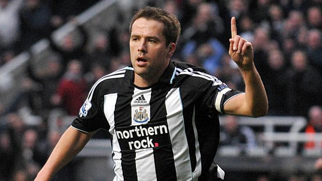 Premier League - Owen slams Newcastle for 'blatant lies'