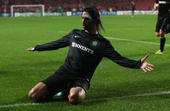 Celtic 4-3 Aberdeen: Samaras nets dramatic late winner