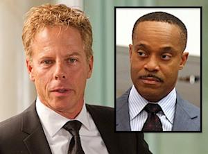 Exclusive: NCIS Enlists Greg Germann to Play Vance's Deputy