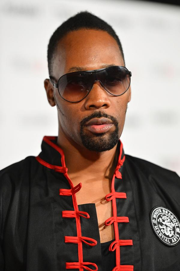 RZA Files Lawsuit After Sampling Infringement Accusations