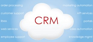 Will Cloud Based CRM Systems Really Improve Your Customer Service? image crmcloud