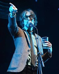 Pulp to headline first Coachella cruises