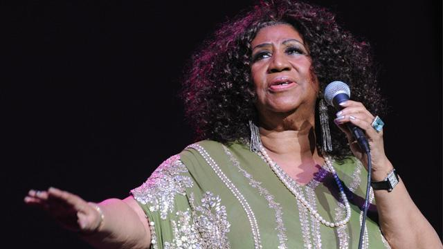 Aretha Franklin Does Not Take Disrespect at Restaurant