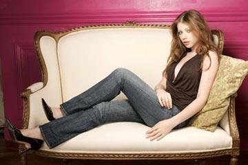 "Michelle Trachtenberg 2004 Toronto International Film Festival - ""Mysterious Skin"" Portraits"