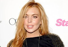 Lindsay Lohan | Photo Credits: JB Lacroix/WireImage