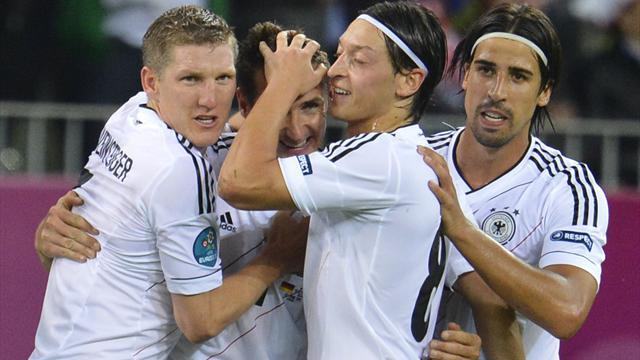 Germans to earn 20,000 euros for each World Cup qualifier