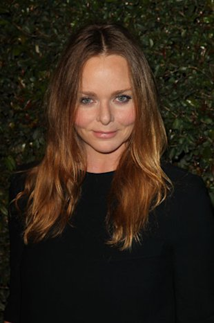 Your Chance To Bid On A Stella McCartney Donates Yoga Sketch Up For Grabs