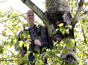 "Matt Frewer as Jim Taggart Sci-Fi's ""Eureka"""