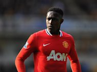 Danny Welbeck says United are fired up about potentially winning the title back from City