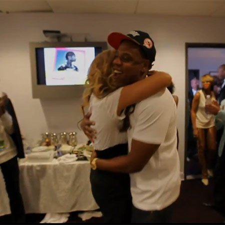 WATCH: Beyoncé teases fans with a preview of her HBO documentary