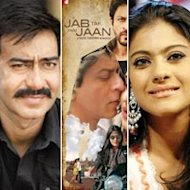 Ajay Devgn Claims Kajol Was Not Invited For 'Jab Tak Hai Jaan' Premiere!