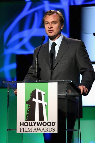 Christopher Nolan's 'Interstellar' Will Be Jointly Distributed by Paramount, Warner Bros